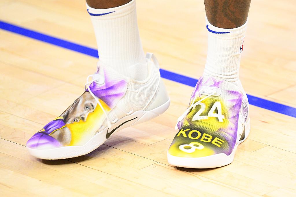 今日球鞋:海沃德上脚安踏GH1,哈勒尔上脚Kobe AD NXT