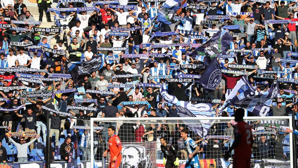 减价大促销,西班牙人本周主场迎战马略卡的门票已售罄