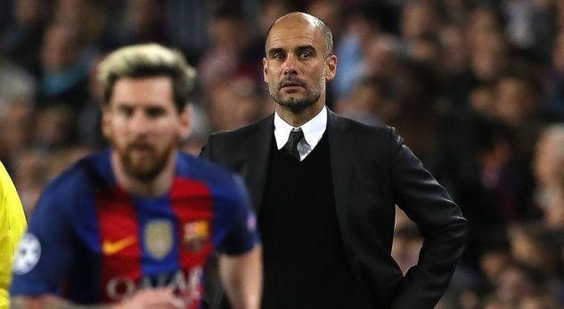 英媒:曼城认为有机会签下梅西,或令瓜迪奥拉陷入两难