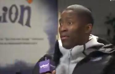 克劳福德接受Haynes采访:不明白为什么没有球队要我