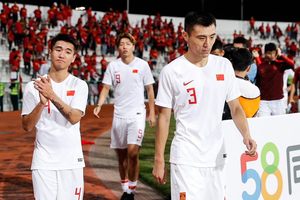 泰媒:中国足协有意将世预赛主场放在泰国