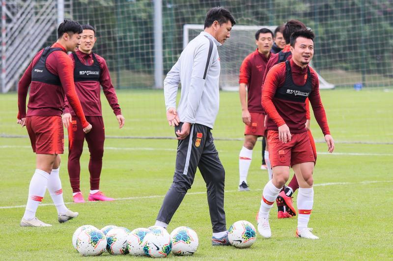 北青:泰国和马来西亚吉隆坡或成国足3月世预赛备选主场