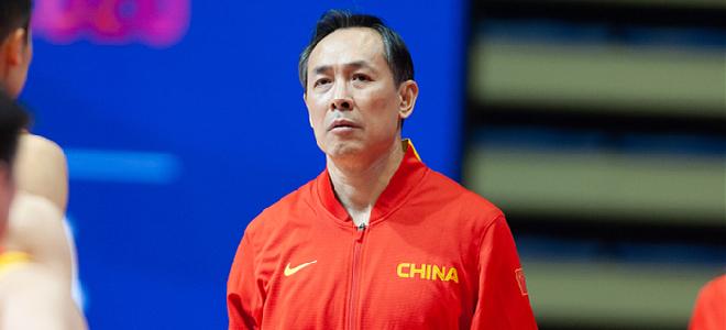许利民:西班牙很优秀,进军奥运离不开三年来的努力