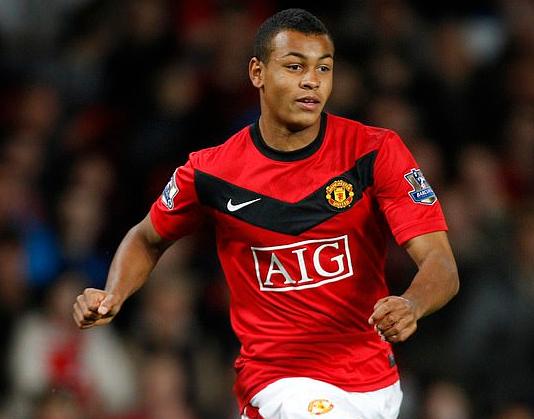 约书亚-金:16岁时我来到英格兰,梦想未来能在曼联踢球