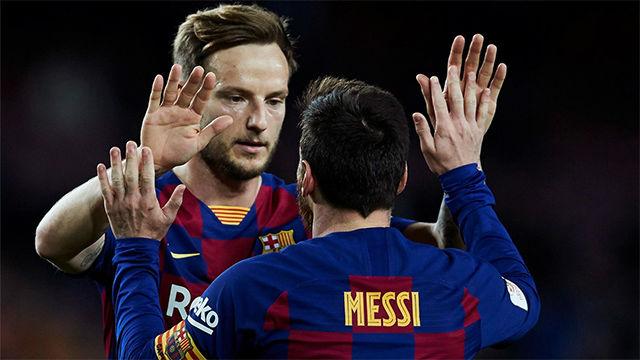瓜迪奥拉:我也会向球员学习,和梅西共事过是我的荣幸