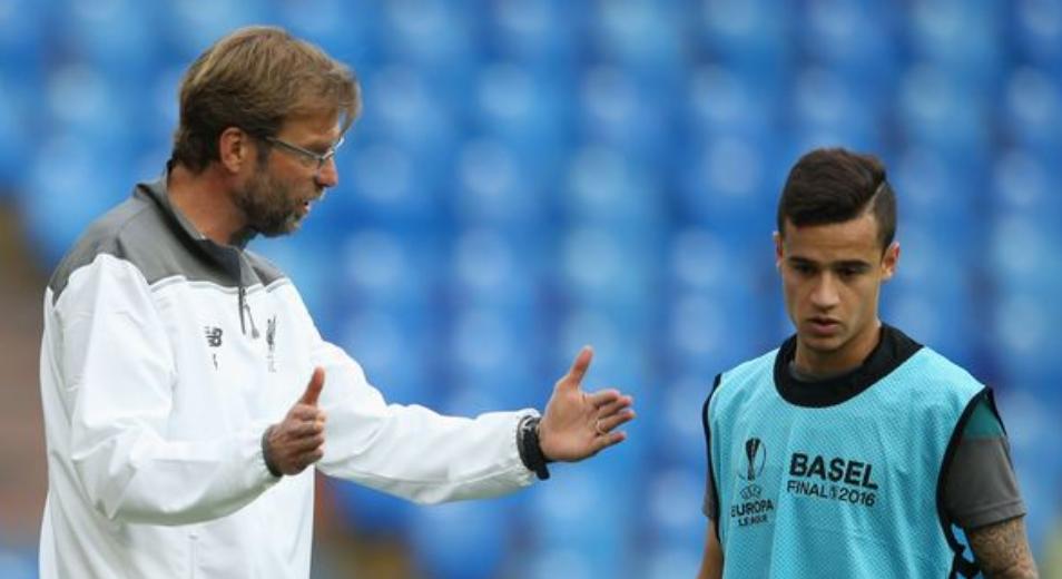 卡拉格:自从库蒂尼奥离开了利物浦,他的价值不如从前
