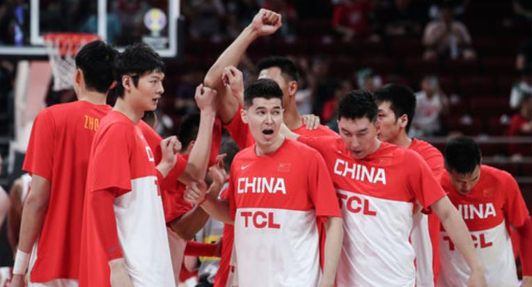 奥运落选赛赛程出炉:中国男篮首战加拿大,背靠背对阵希腊