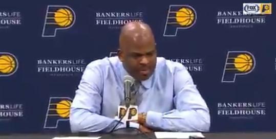 麦克米兰:我们应该赢下这场比赛,但又一次没能做到