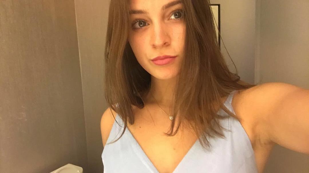 美女特辑:凯尔特人拉拉队员――模特Alicia Burghardt