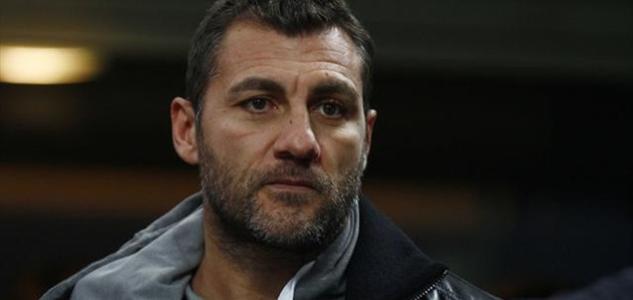 维埃里:拉齐奥已有几名出色的前锋,他们本就不必签吉鲁