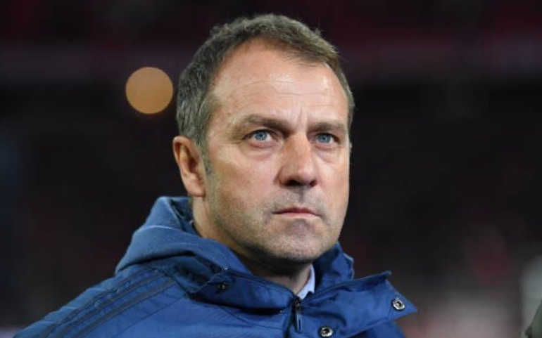 德媒:弗里克要求客战切尔西前最后一次训练在慕尼黑进行