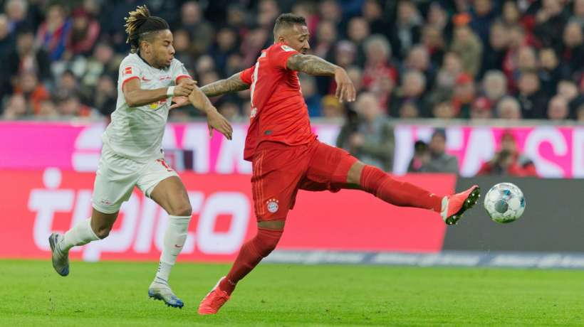 德媒:博阿滕表现渐渐稳定,但他仍愿意离开拜仁