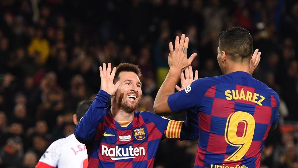 世体:预算有限,巴塞罗那签新前锋只能花1500万欧元