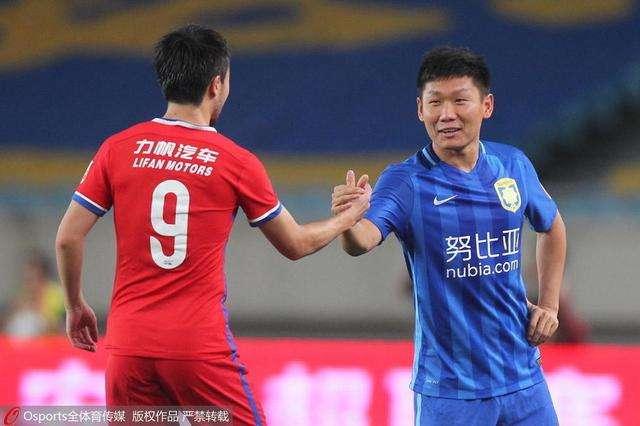 刘建业告别苏宁:从不后悔把职业生涯最好时光留在这里