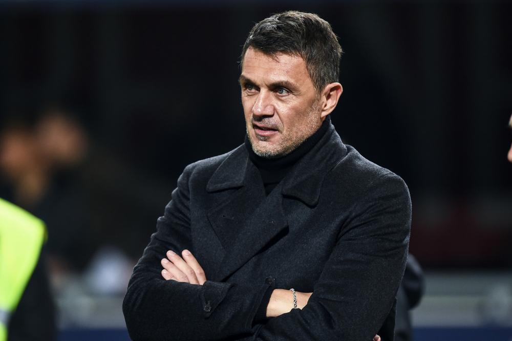 马尔蒂尼:想比上赛季更进一步,还没打造出理想的AC米兰