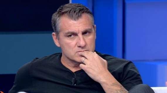 维埃里:3队争冠已15年没发生过,相信意大利能赢欧洲杯
