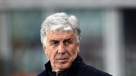 加斯佩里尼:到场欧冠是优势,这会让球队志向越发远大