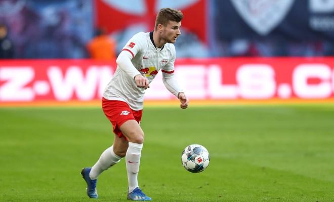 克洛普:维尔纳是好球员,我是德国人不代表就得买德国人