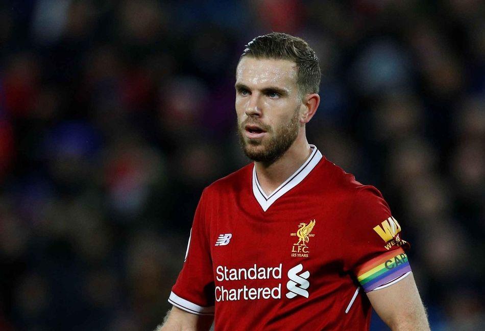 亨德森:英超冠军是队内禁语,库鸟在红军的生涯已结束