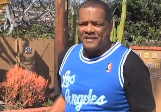老当益壮!64岁的名人堂球员马基斯-约翰逊完成单手灌篮