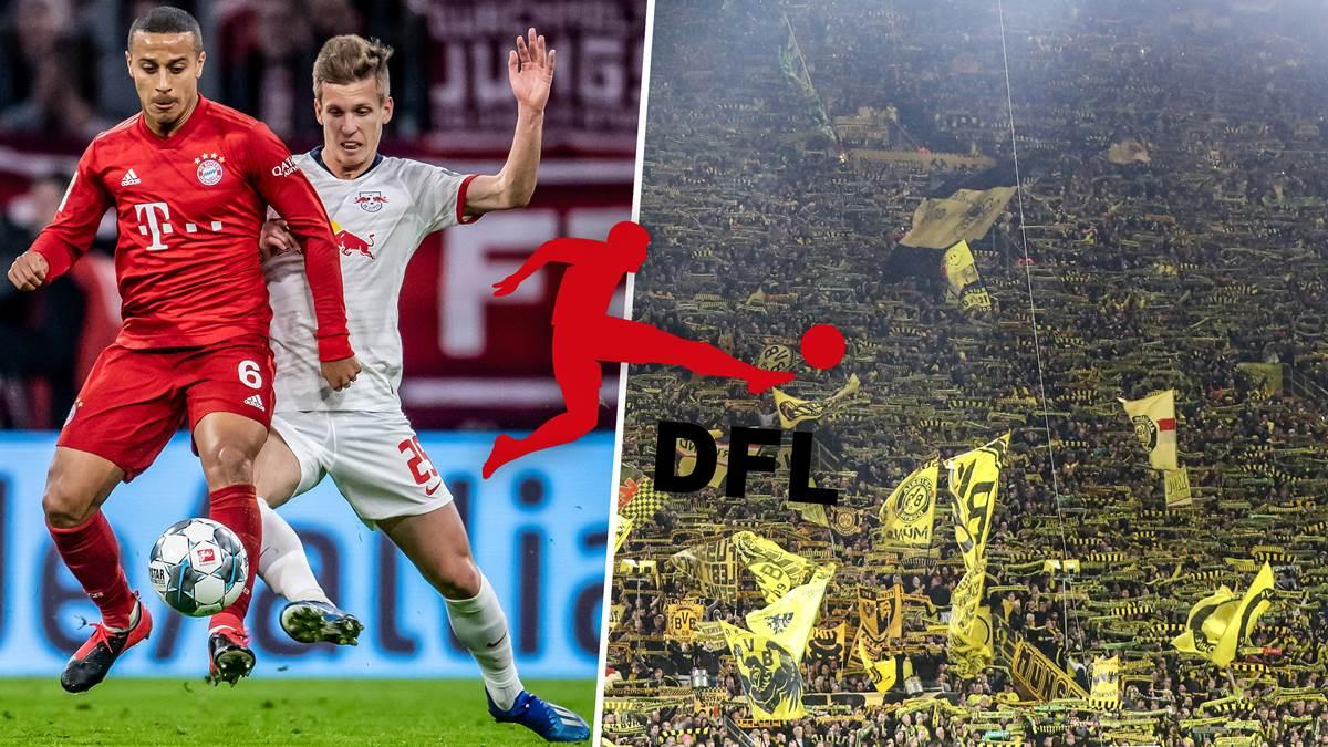 德甲上赛季收入超过40亿,观赛人数位居全球第一