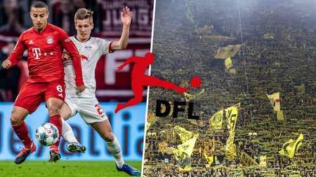 德甲上赛季收入凌驾40亿,观赛人数位居全球第一