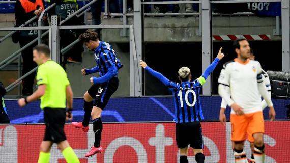 戈麦斯庆祝欧冠4-1大胜:球迷的帮助很大,现在不设上限