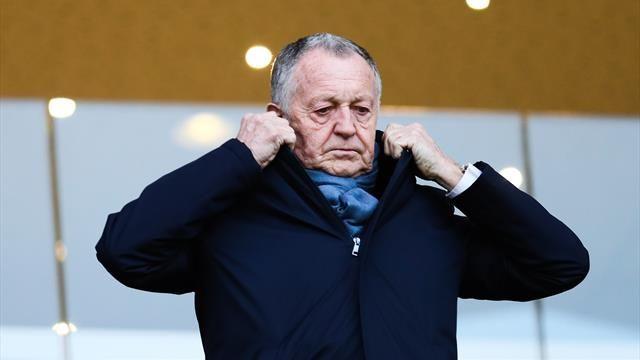 奥拉斯:马图伊迪是里昂的完美人选,伊卡尔迪也该来里昂