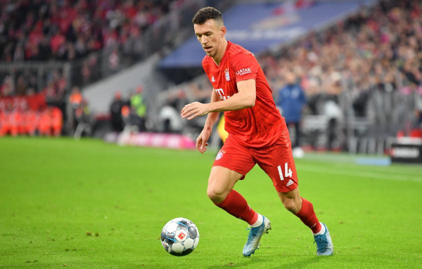 德媒:佩里西奇决心留在拜仁,希望出战踢切尔西次回合