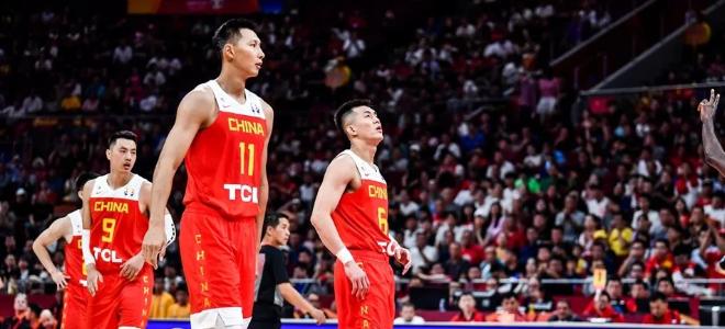 中国男篮奥运落选赛比赛时间敲定