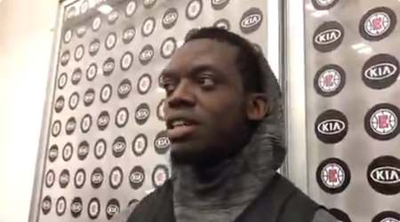 雷吉:我在底特律待了5年半,那里永远是我的家