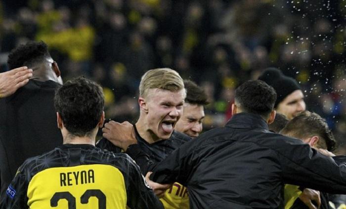 佐尔克:对欧洲顶级天才来说,多特是目前最好的俱乐部
