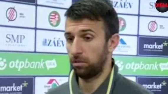 """卢多戈雷茨队长:与国米的比赛会是空场,对此感到失望"""""""