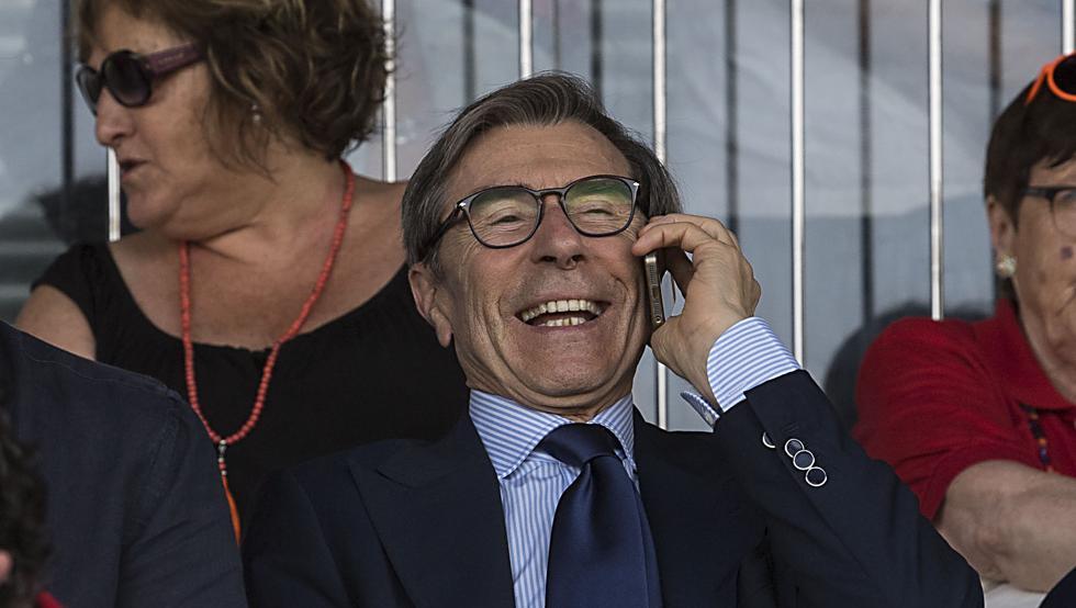 """前巴萨顾问:劳塔罗很适合巴萨,梅西没理由离开球队"""""""