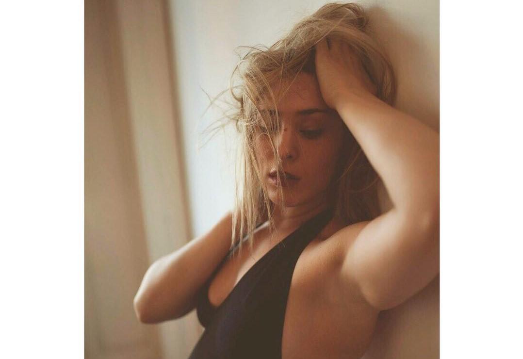 美女特辑:猛龙拉拉队员——舞蹈老师Lindsay