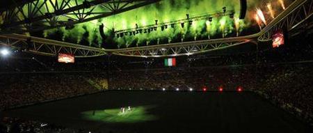 伦巴第大区主席:尤文和国米比赛球迷仍有可能入场观看