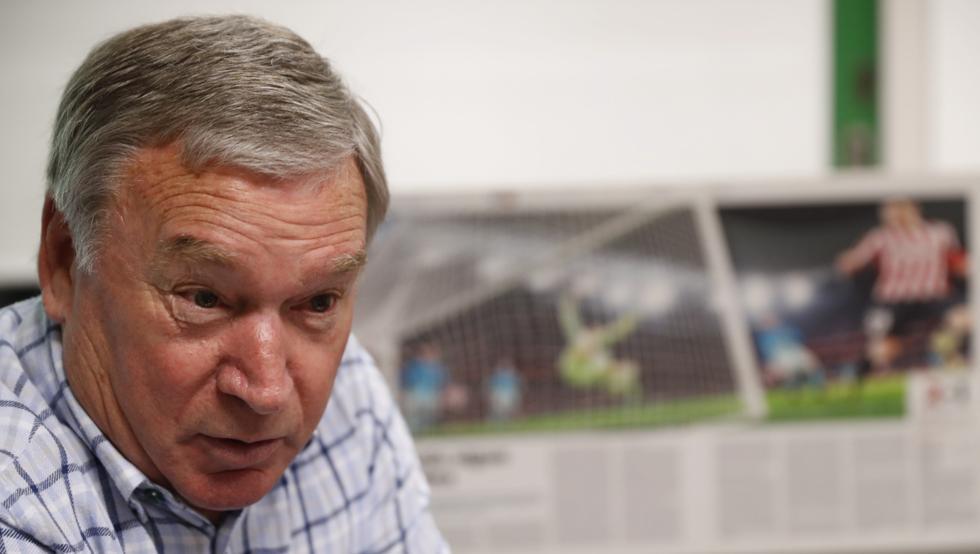 前主帅:倘若马竞能够夺得欧冠冠军,那会给足球带来益处
