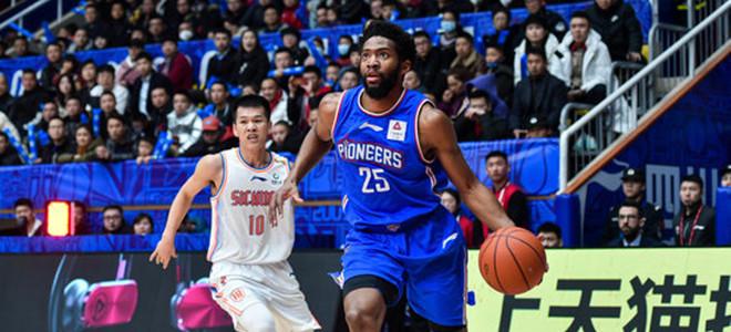 天津官宣:正式与兰德尔解约,后者收到多份NBA合同