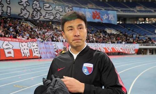 李玮锋:最大心愿是球员有球可踢,天海无任何违纪问题
