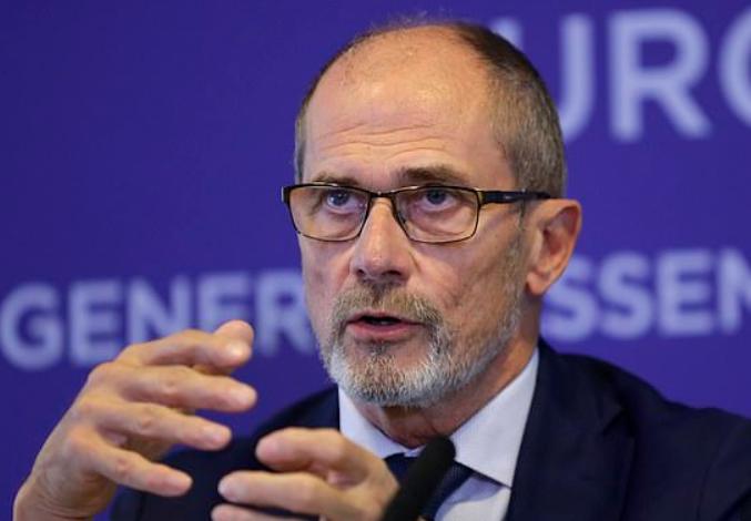欧洲联赛主席:受新冠影响,各大联赛很可能会空场比赛