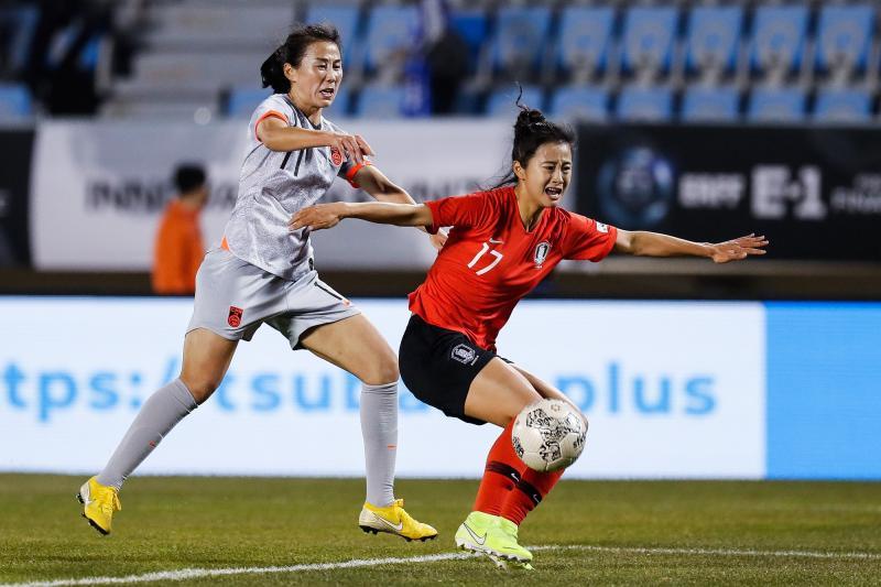 北青:中国足协提议中韩战延至6月举行,韩足协基本认可
