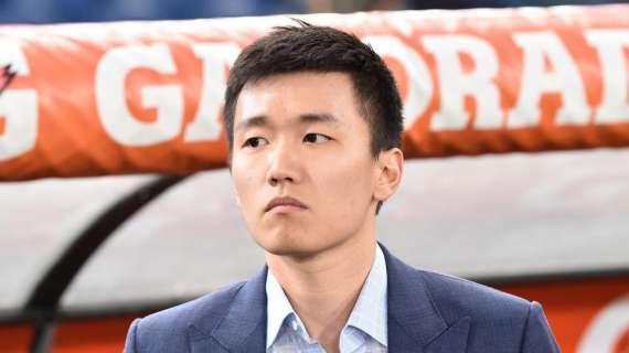 张康阳发言批评意足协主席:你是我见过最大的小丑