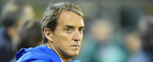 曼奇尼:意大利踢球充满乐趣,疫情让我担心老父母