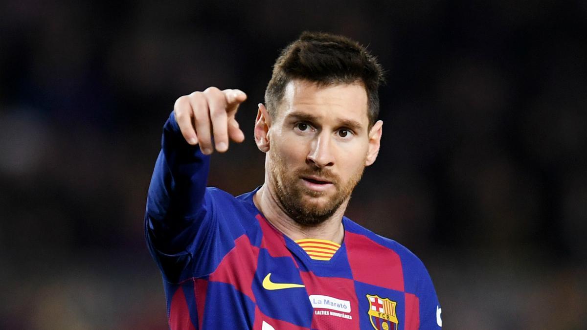 阿根廷老帅:梅西队友实力不错,他无法场场都成为魔法师  足球话题区