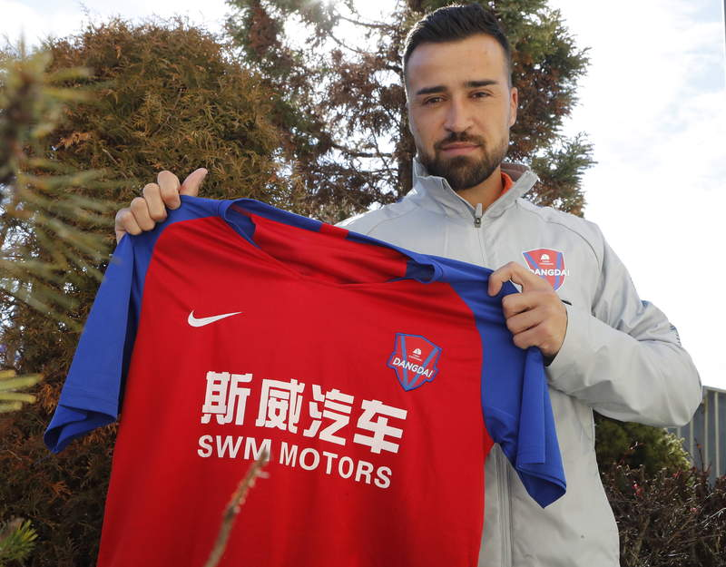 重庆助教:疫情趋向好转,中国在体育领域非常注重安全
