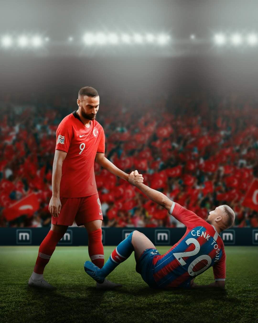 土耳其前锋托松十字韧带撕裂,赛季报销基本无缘欧洲杯