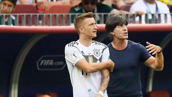 图片报担心:罗伊斯恢复不顺,可能影响欧洲杯