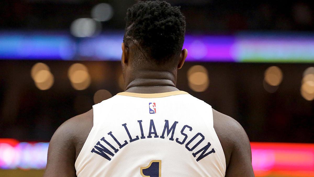 威廉森本场比赛9中7,职业生涯前18场命中率历史第一