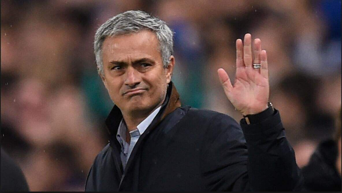 穆帅:想想若利物浦的马内、萨拉赫伤缺四个月会发生什么