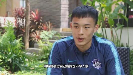 施蒂利克高度评价刘若钒:确实是我们想要寻找的U23球员